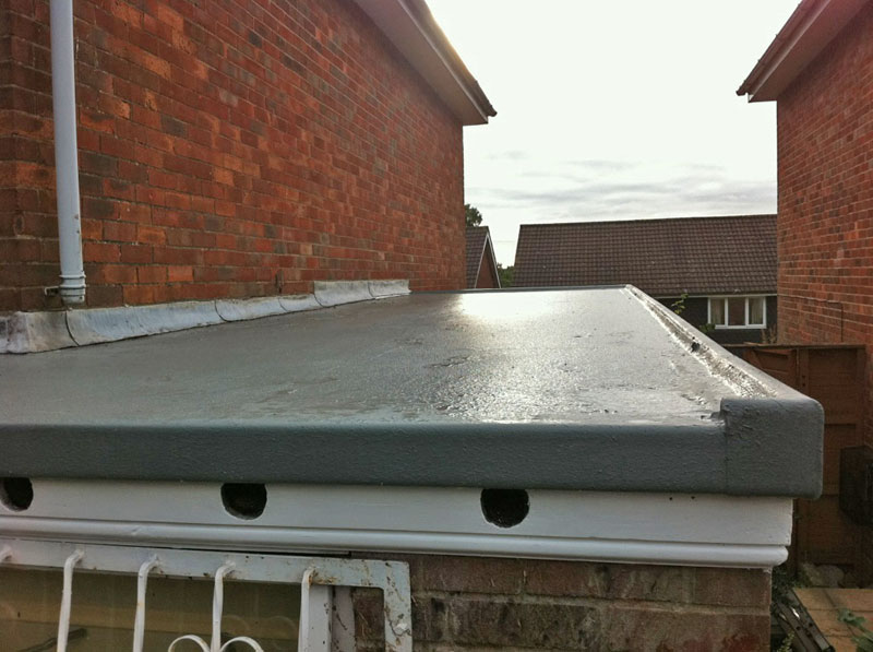 Grp Glass Reinforced Plastic Roofing Clear Rooflights